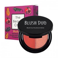 The Beauty Crop Blush Duo