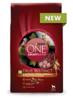 Purina One Dog Food Grain Free Formula