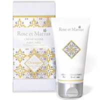 Rose et Marius Orange Blossom Hand Creme