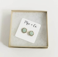 Moe & Co Earrings