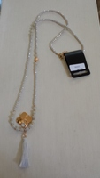 Bijoux beaded Necklace