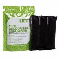 Ever Bamboo Mini Deodorizer + Dehumidifier