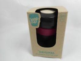 KeepCup Travel Mug, 6 oz,Molasses