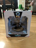 Q-fig Rocket Raccoon