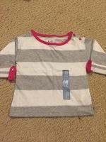 12-18 month gap shirt