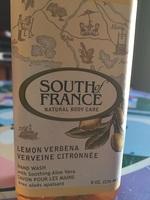 South of France lemon verbena hand wash