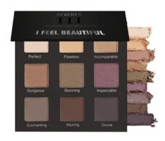RealHer Shadow Palette III: 'I Feel Beautiful'