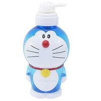 Cat Sumikko Gurashi/Doraemon Shampoo Bottle