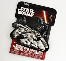 Star Wars Tattoos & Stickers