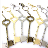 Jessica Elliot Key to Success Giant Keychain