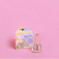 Deco Miami lemon blossom cuticle oil