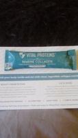 Vital Proteins Marine Collagen Dietary Supplement (Unflavored)