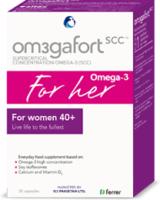 Omega-3 For Her [40+]