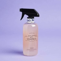 Mrs. Jones' Soapbox All-Purpose Disinfecting Spray