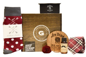 May Gentleman's Box