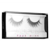 Huda Beauty Faux Mink Lashes in #12 Farah False Lashes