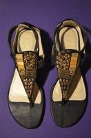 Mia Girl Solar Sandals