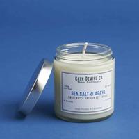 Caen Deming Co. Sea Salt & Agave Candle