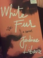 White Fur by Jardine Libaire