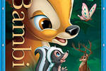 Bambi Diamond Edition Blu-ray