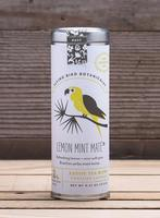 Flying Bird Botanicals Lemon Mint Mate Tea