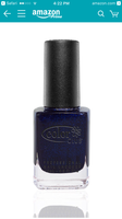 color club nail lacquer mini in Williamsburg