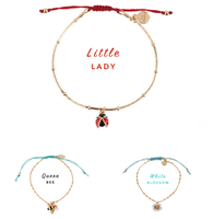 Les Nereides Little Lady Bracelet