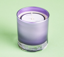 Mixture Candle in Orange Vanilla
