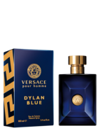 Versace Dylan Blue Sample Spray Vial
