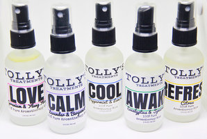 Tolly's Cool Aromatherapy Mist