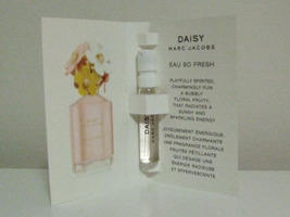 Marc Jacobs Daisy Eau So Fresh-- Sample