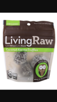 Living Raw Coconut Karma Truffles