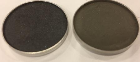 1 Ofra Eyeshadow Pans   From Boxycharm Z Palette