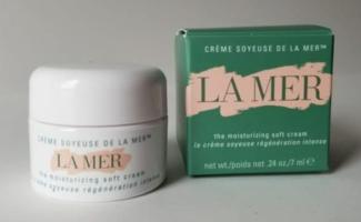 La Mer - The Moisturizing Soft Cream