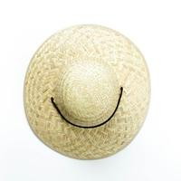 Palm Leaf Sun Hat