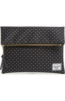 Herschel Supply CO. Foldover Clutch