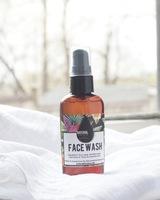 Natural Annie Face Wash