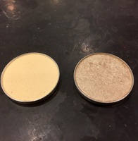 2 Ofra Eyeshadow Pans | From Boxycharm Z Palette