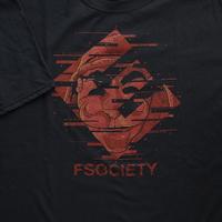 Mr. Robot FSOCIETY Shirt