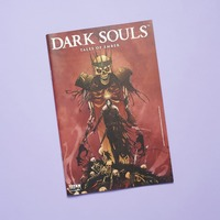 Dark Souls Comic: Tales of Ember