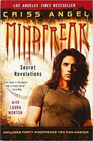 Mindfreak: Secret Revelations by Chris Angel