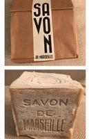 Savons de Marseille soap