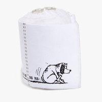 pawty training roll dog toy