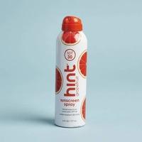 Hint Grapefruit Sunscreen SPF 30