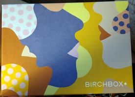 June 2017 Birchbox - Box Only
