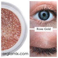 Orglamix Pure & Natural Loose Color Concentrate