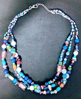Handcrafted Fair Trade Necklace