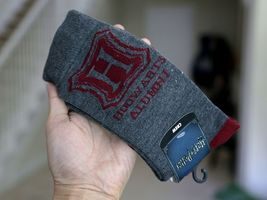 Harry Potter Hogwarts Alumni Crew Socks