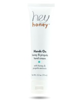 Hey Honey Hands On - Honey & Propolis Hand Cream