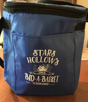 Bid-A-Basket Lunch Bag
